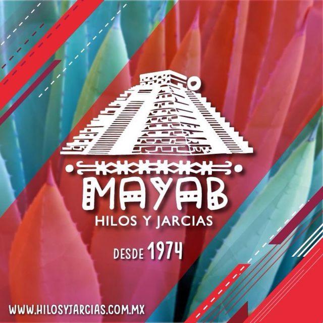 hilosyjarcias mayab hilosyjarciasmayab pioneros Nuestra empresa inici operaciones desde 1974hellip